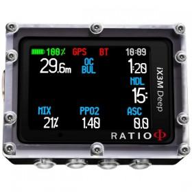 Ratio iX3M [GPS] Easy